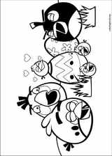 Angry Birds coloring page (002)