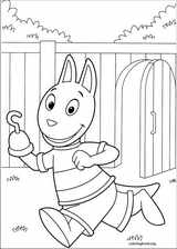 Backyardigans coloring page (001)