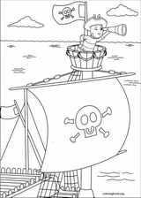 Backyardigans coloring page (006)