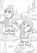 Backyardigans coloring page (014)