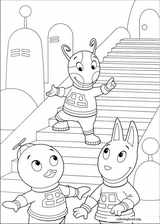 Backyardigans coloring page (016)