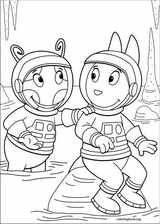 Backyardigans coloring page (018)