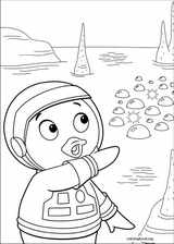 Backyardigans coloring page (032)