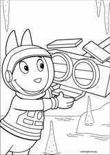 Backyardigans coloring page (033)