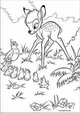 Bambi coloring page (019)