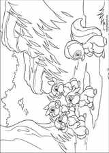 Bambi 2 coloring page (050)