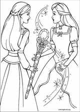 Barbie And The Magic Of Pegasus coloring page (006)