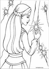 Barbie And The Magic Of Pegasus coloring page (008)