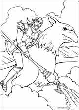 Barbie And The Magic Of Pegasus coloring page (020)