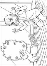barbie presents thumbelina coloring pages coloringbookorg