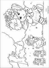 Barney & Friends coloring page (036)