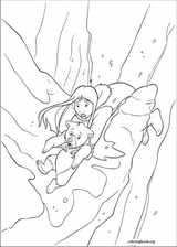 Brother Bear 2 coloring page (004)