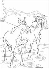 Brother Bear 2 coloring page (026)