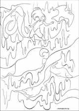 Brother Bear 2 coloring page (042)