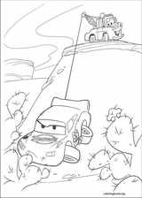 Cars coloring page (056)