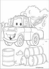 Cars coloring page (102)