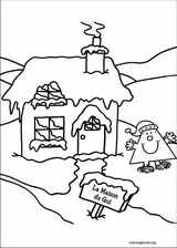 Christmas 2 coloring page (005)