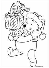 Christmas 2 coloring page (043)