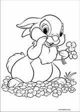 Disney Bunnies coloring page (007)