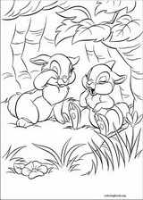 Disney Bunnies coloring page (009)