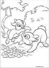 Disney Bunnies coloring page (012)