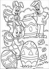 Easter coloring page (007)