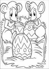 Easter coloring page (017)