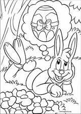 Easter coloring page (024)