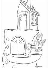 Engie Benjy coloring page (014)