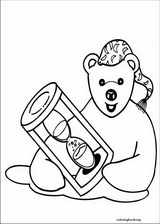 Goodnight Kids coloring page (001)