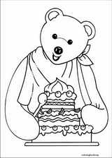 Goodnight Kids coloring page (002)