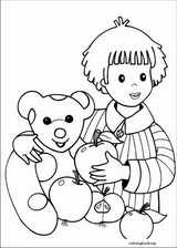 Goodnight Kids coloring page (004)