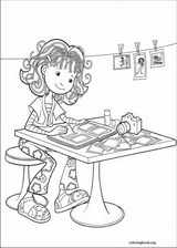 Groovy Girls coloring page (003)