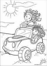 Groovy Girls coloring page (010)