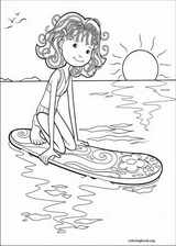 Groovy Girls coloring page (011)