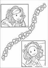 Groovy Girls coloring page (015)
