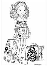 Groovy Girls coloring page (016)