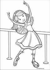 Groovy Girls coloring page (018)