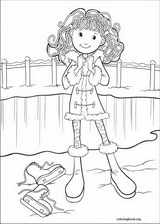 Groovy Girls coloring page (022)