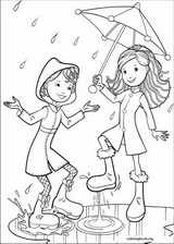 Groovy Girls coloring page (023)