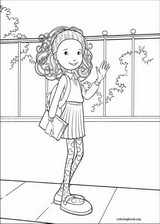 Groovy Girls coloring page (024)