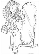 Groovy Girls coloring page (027)