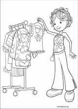 Groovy Girls coloring page (029)