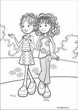 Groovy Girls coloring page (034)