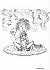 Groovy Girls coloring page (036)