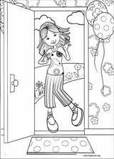 Groovy Girls coloring page (037)