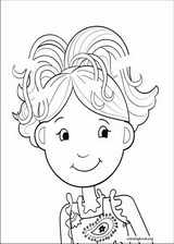 Groovy Girls coloring page (039)