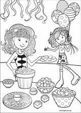Groovy Girls coloring page (041)