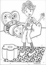 Groovy Girls coloring page (042)