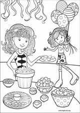 Groovy Girls coloring page (043)
